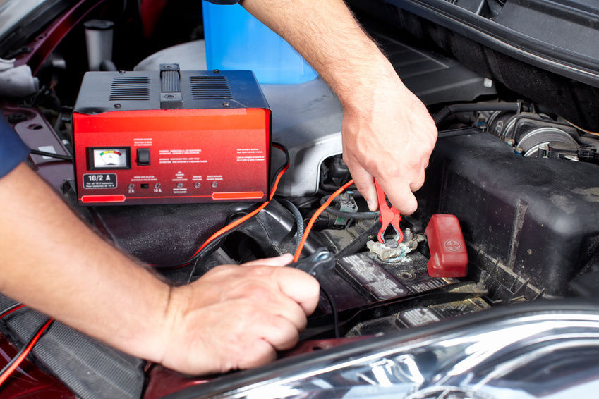 How To Check Your Car S Battery Life